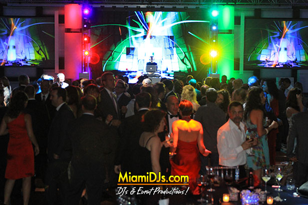 Miami Corporate DJ