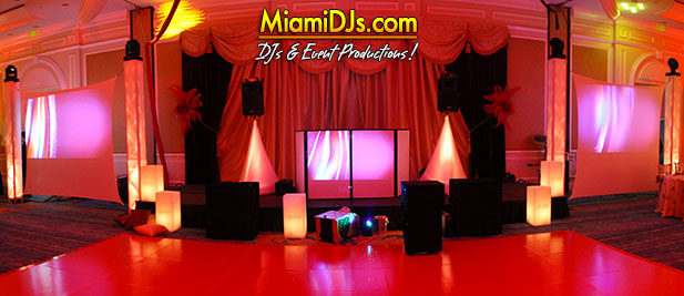 Miami DJ Quinces