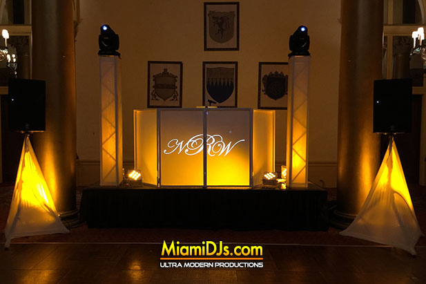 Miami DJs High End Plus