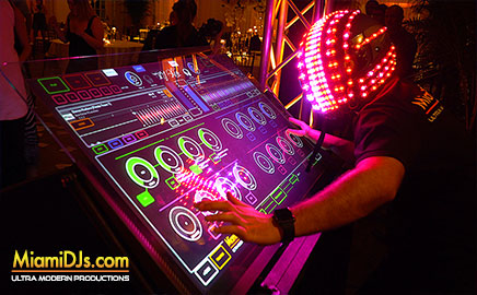 Miami Djs Dj Wedding Event Productions Best S 1 Rated Production Company