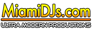 Miami DJs | Miami DJ | Miami Wedding DJs | Miami Event Productions | Best Miami DJs